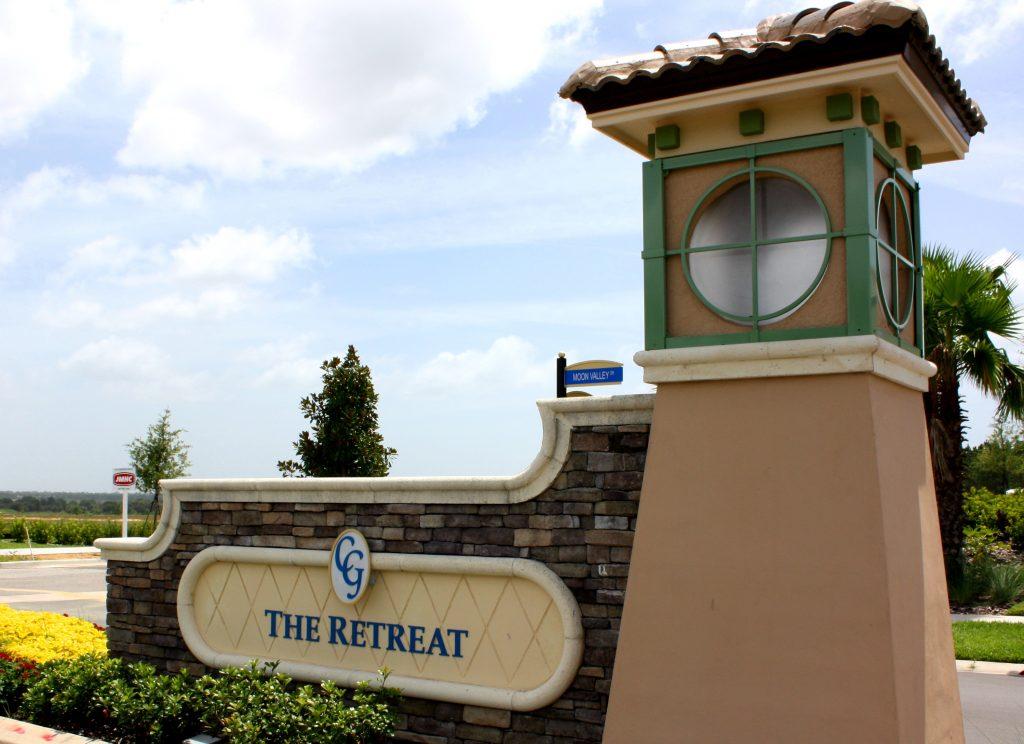 The Retreat at Championsgate Resort