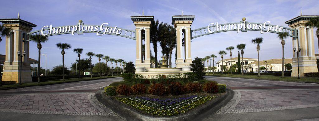 Championsgate Resort Orlando Rentals