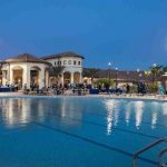 Championsgate Resort Oasis Club Opening Reception