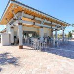 Championsgate Resort Orlando Oasis Club Pool Bar
