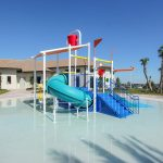 Championsgate Resort Orlando Oasis Club Kids Water Play Area