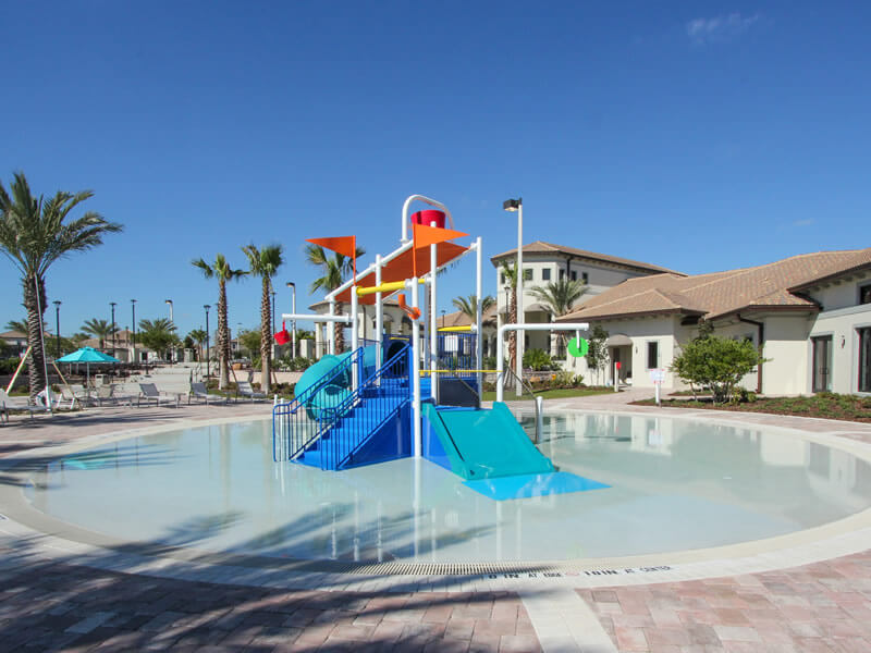 Champions Gate Resort Orlando Oasis Club