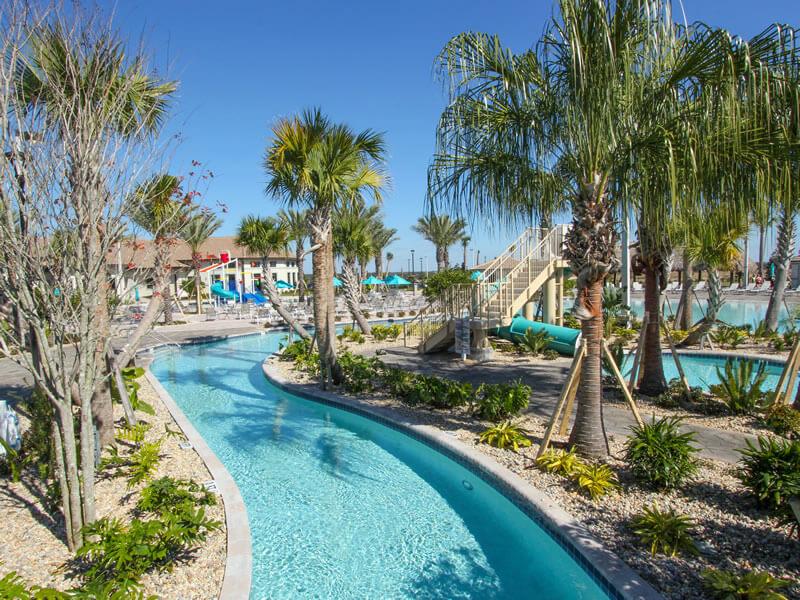 Championsgate Resort Rentals 2018