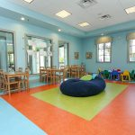 Championsgate Resort Orlando Oasis Club Kids Play Room