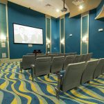 Championsgate Resort Orlando Oasis Club Movie Theatre