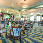Championsgate Resort Orlando Oasis Club Bar