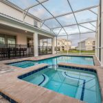 Championsgate Resort 10 Bed Homes with Pool