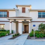 Championsgate Resort 4 Bed Townhouse with Pool